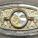 183-BB Belt Buckle-Poland