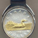 MC110 Canadian dollar