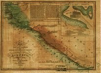 1480 Antique Maps of Liberia CD