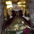 1996 Happy Holidays Barbie Special Edition Holday Series NRFB