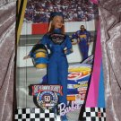 1998 Collector's Edition Nascar 50th Anniversary (1948-1998)Barbie Hot Wheels Kyle Petty #44