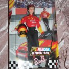 1999 Collector's Edition NASCAR Official #94 Barbie Bill Elliot McDonald's