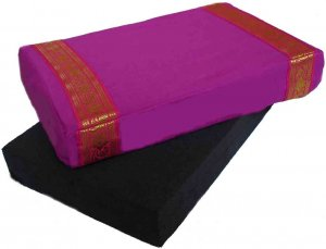 Yoga Blocks Cover
