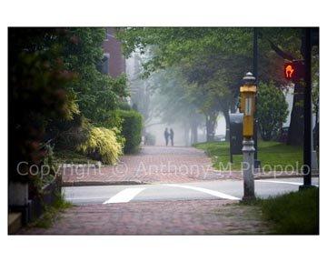Sidewalk Banter