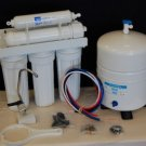 Reverse Osmosis Water Filter System pH neutral 5 stage