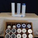 21 Reverse osmosis Water Filter GAC/CB/Sediment