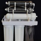 Oceanic Aquarium Reef Reverse Osmosis DI water Filter