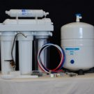 OCEANIC ELITE REVERSE OSMOSIS WATER FILTER HOME SYSTEM with UV 6 stages