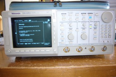 Tektronix TDS 620A Digital Oscilloscope 500Mhz 2GS/s