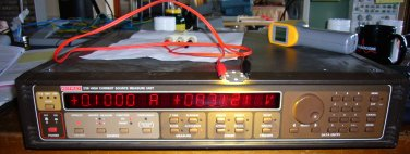 Keithley 238 High Current Source Measurement Unit (SMU)