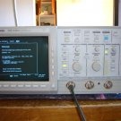 Tektronix TDS 540A Digital Oscilloscope 500Mhz 1GS/s 5Kpts Memory +Recapped +Warranty