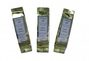 ALOC Private Label Coffees-Vanilla Cinnamon-One Pot