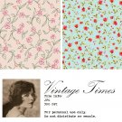 Spring is here digital papers - scrapbook papers,12x12 paper spring background