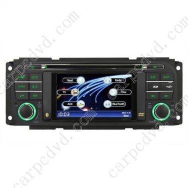 Dodge Ram 1500 2002- 2005 Navigation GPS DVD player,Radio, Ipod