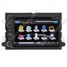 2008-2009 Ford Escape GPS Navigation DVD Player, Radio, Ip