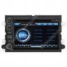 04 05 06 Ford Focus GPS Navi DVD Player, Radio,can-bus,ipod