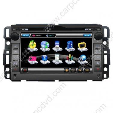 2007-2011 Chevrolet Malibu Navigation GPS DVD Player,Radio