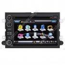 "7"" HD Car DVD GPS Navigation Player RDS F Mercury Mountaineer"