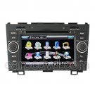 Honda CRV 2007-2011 GPS Navigation DVD with Radio TV