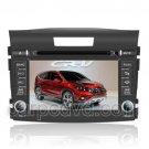 Honda CRV 2012 GPS Navigation DVD with Radio TV