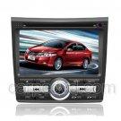 Honda CITY 2008-2012 GPS Navigation DVD with Radio TV