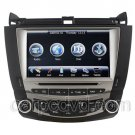 Honda Accord 2003-2007 GPS Navigation DVD with Radio TV