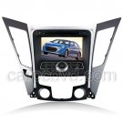 Hyundai sonata 2011-2013 GPS Navigation DVD with Radio TV