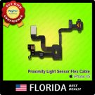 IPhone 4S Proximity Light Sensor Power on Button Flex Cable Ribbon Replacement