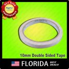 Double Sided Adhesive Tape Sticker Stationery Roll 10MM 1 CM