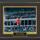 PGA Champion Rory McIlroy Signed Photo Framed
