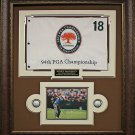 Rory McIlroy Authentically signed 2012 PGA Championship Collage