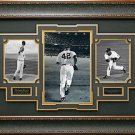 Mariano Rivera Signed Collage Framed