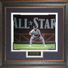 Alex Rodriguez Signed Collage Framed