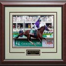 California Chrome Wins Kentucky Derby Photo Display