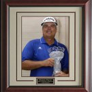 Kenny Perry Wins Senior PGA Champion Photo Framed