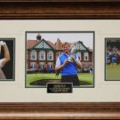 Ernie Els Three Photo 2012 Open Championship Collage