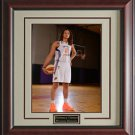 Brittney Griner Phoenix Mercury Framed Photo