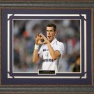 Gareth Bale Totenham Hotspur Framed Photo