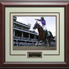 California Chrome Kentucky Derby Champion Photo Display