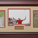 Rory McIlroy 2012 PGA Championship three photo Collage