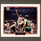"""Walt"" Frazier Basketball Photo Framed"