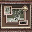 Tony Perez Autographed Baseball Framed