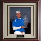 D. A. Points Wins Shell Houston Open 11x14 Photo Framed