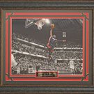 Dwyane Wade Miami Heat 16x20 Photo Display.