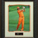 Rickie Fowler 16x20 Photo Replica Signature Display