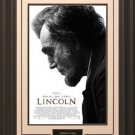 Lincoln Framed Movie Poster