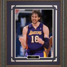 Pau Gasol Photo Framed