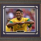 Hulk Brazil Framed Photo