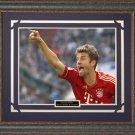 Thomas Muller Bayern Munich Framed Photo