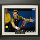 Andy Murray 16x20 Photo Framed